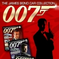 James Bond Car Collection - GE Fabbri