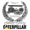Caterpillar - Holt