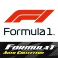 Formula 1 Auto Collection - Centauria