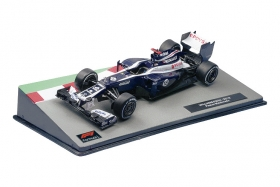Williams FW34 - 2012 - Pastor Maldonado (Пастор Мальдонадо) - №55 с журналом 1:43