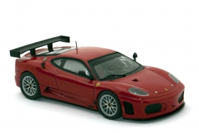 Ferrari F430 GTC - red 1:43