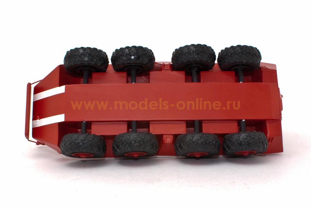 Колеса задние. Ступицы задних колес МТЗ-80 (2009)