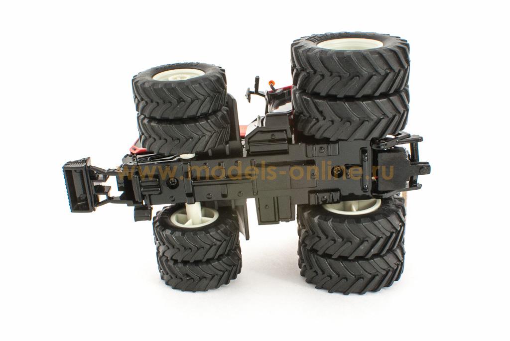 Комплекты сдвоенных колёс на МТЗ. Проставки для спаривания.