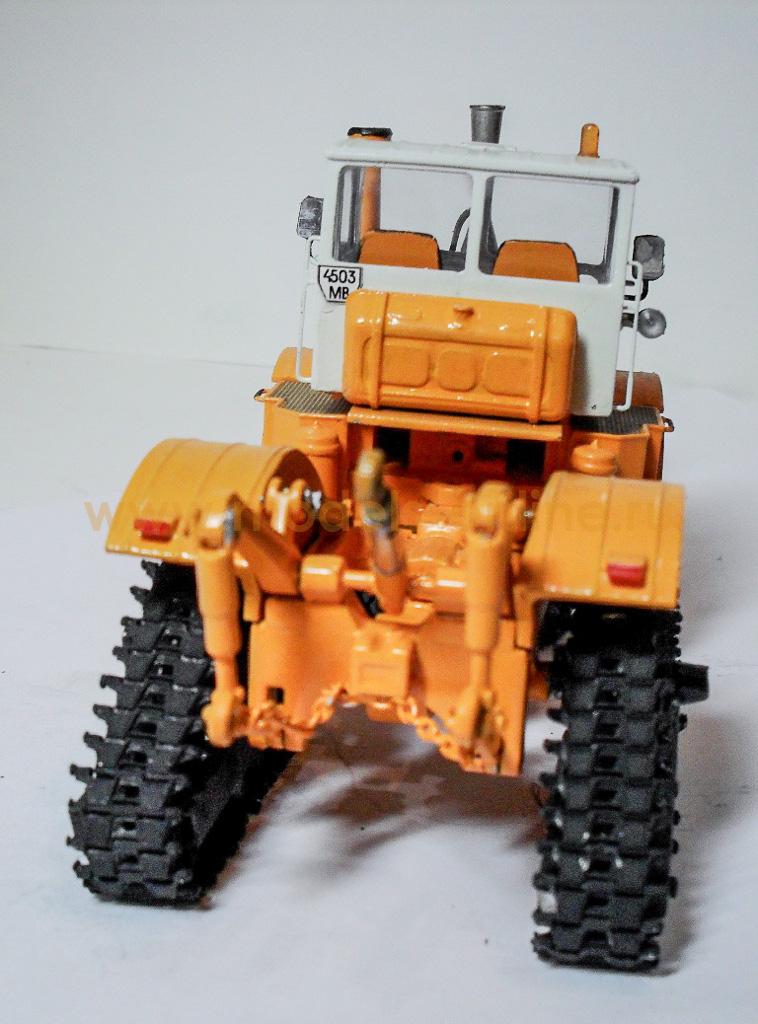 Тракторы 7 - к-700 кировец