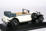 Maybach Zeppelin V12 DS8 1930 - beige/black 1:43