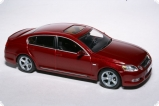 Lexus GS430 2007 - red mica metallic 1:43