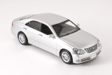 Toyota Crown 2005 - silver 1:43