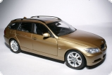 BMW 3-series Touring (E91) - beige 1:18