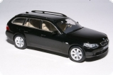BMW 545i (E61) Touring - black 1:43