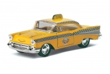 Chevrolet Bel Air Taxi - 1957 1:40