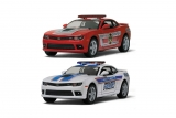 Chevrolet Camaro Police/Fire Fighter - 2014 - без коробки 1:38