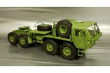 Oshkosh HEMTT M983 light equipment transporter - хаки 1:43