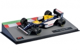 Williams FW15C - 1993 - Alen Prost - №4 с журналом 1:43