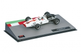 Honda RA 300 - 1967 - John Surtees - №10 с журналом 1:43