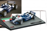 Williams FW23 - 2001 - Ralf Schumacher (Ральф Шумахер) - №20 с журналом 1:43