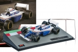 Williams FW16 - 1994 - Damon Hill (Дэймон Хилл) - №22 с журналом 1:43