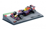 Red Bull RB12 - 2016 - Max Verstappen (Макс Ферстаппен) - №43 с журналом 1:43