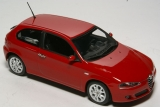 Alfa Romeo 147 2005 - red 1:43