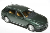 Alfa Romeo 156 Crosswagon 2004 - green metallic 1:43