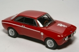 Alfa Romeo GTA 1300 junior - red 1:43