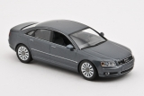 Audi A8 2002 - grey metallic 1:43