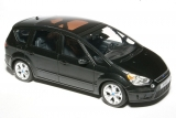 Ford S-max 2006 - black metallic 1:43
