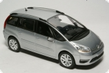 Citroen C4 Grand Picasso - 2006 - aluminium grey 1:43