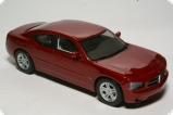 Dodge Charger R/T - 2006 - inferno red crystal pearl 1:43