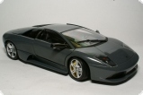 Lamborghini LP 640 - 2006 - grey 1:18