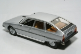 Citroen CX 2400 Pallas - 1975 - gris metal 1:43
