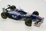 Williams Renault FW 19 - 1997 1:43