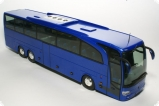 Mercedes-Benz Travego M автобус - 2006 - koenigsblau 1:43