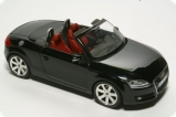 Audi TT Roadster - 2006 - brilliant black 1:43