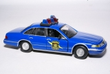 Ford Crown Victoria (полиция) 1:43