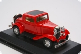 Ford 3-window Coupe - 1932 - красный 143