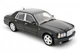 Bentley Arnage R 2002 - black 1:18