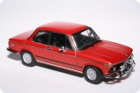 BMW 2002 tii L  1973 (red metallic) 1:43