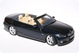 BMW 3-er Convertible 2007 (monaco blue) 1:43
