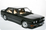 BMW M535i (E28) 1985 (diamondblack metallic) 1:18