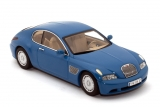 Bugatti EB 118 Paris - 1998 - french racing blue 1:43