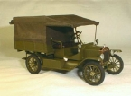 Ford Model T 1:43