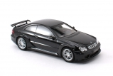 Mercedes-Benz CLK DTM AMG Coupe - black 1:43