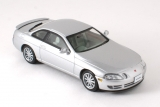 Toyota Soarer (Z30) 2.5GT Twin Turbo L - silver metallic 1:43