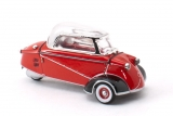 Messerschmitt KR200 - red 1:43