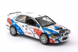 Mitsubishi Lancer Evolution IX - Rally of Great Britain 2010 1:43