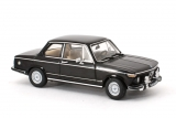 BMW 2002 tii L - 1973 - black metallic 1:43