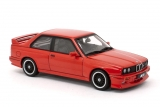 BMW M3 Sport Evolution «Cecotto» Edition - 1989 - red 1:43