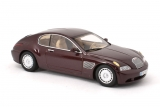 Bugatti EB 118 Geneva - 2000 - dark red metallic 1:43