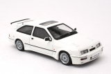Ford Sierra RS Cosworth - white 1:43
