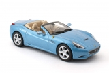 Ferrari California - №4 с журналом 1:43